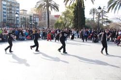 Street Dancers | Valencia, Spain