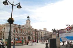 Sol | Madrid, Spain