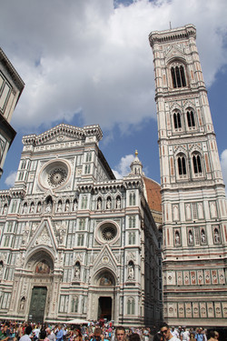 IL Duomo | Florence, Italy