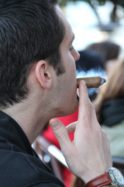 Cigar | Spain