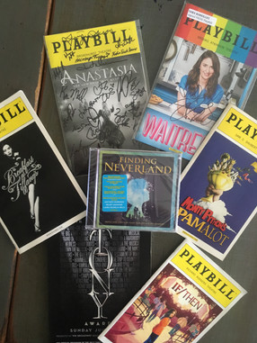 Broadway Flea Market Haul and Experience