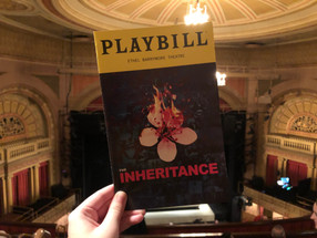 Review: The Inheritance