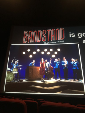 Bandstand on Screen