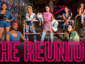 Review: The Reunion, featuring the original Queens of Six the Musical
