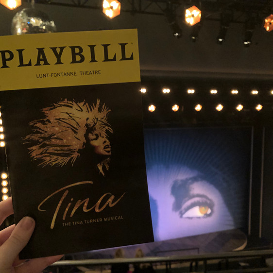 Review: Tina - The Tina Turner Musical, starring Adrienne Warren