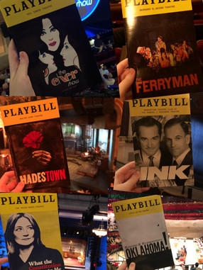 2019 Tony Nominations Recap