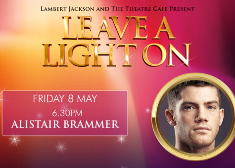 Leave a Light On: Alistair Brammer