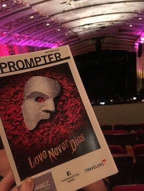 Review: Love Never Dies on tour