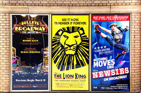 My pick: Top 5 musicals of the 2016-2017 Broadway Season