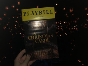 Review: A Christmas Carol, starring Campbell Scott