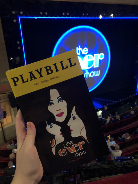 Review: The Cher Show, starring Stephanie J. Block, Teal Wicks, and Micaela Diamond
