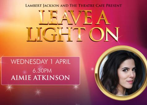 Leave a Light On: Aimie Atkinson
