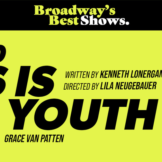 Review: This is Our Youth, from Broadway's Best Shows