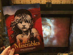 Review: Les Misérables at the Queen's Theatre