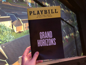 Review: Grand Horizons, starring Jane Alexander and James Cromwell