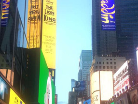 Ultimate Broadway Vacation