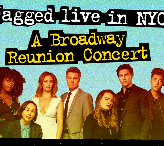 Jagged Live In NYC: A Broadway Reunion Concert