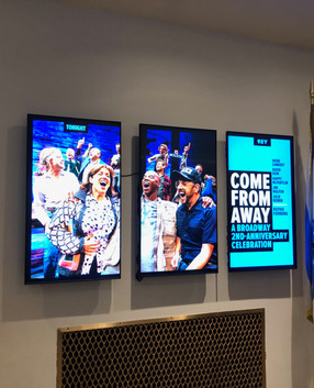 Come From Away: A Broadway 2nd-Anniversary Celebration at 92Y