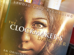 First Listen: The Clockmaker's Daughter