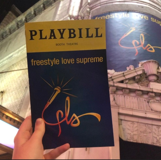 Review: Freestyle Love Supreme