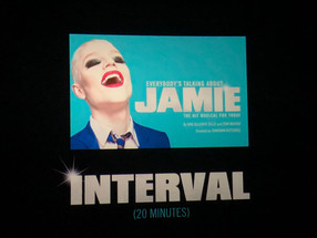 Everybody's Talking About Jamie: In Movie Theaters