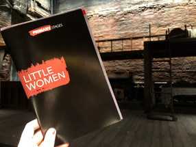 Review: Little Women at Primary Stages