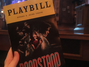 Review: Bandstand starring Laura Osnes and Corey Cott