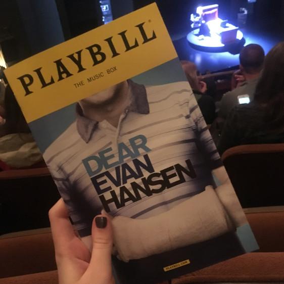 Review: Dear Evan Hansen, starring Ben Platt