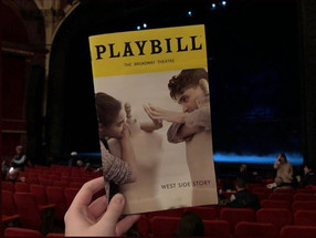 Review: West Side Story, starring Isaac Cole Powell and Shereen Pimentel