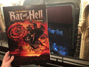 Review: Bat Out of Hell at New York City Center