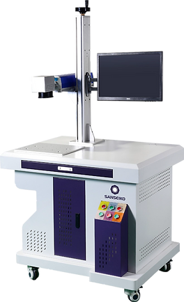 เครื่องกัดลาย Laser Marking FM20/FM30