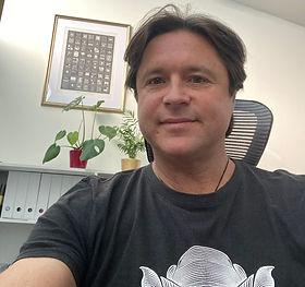 Andy Scarth Creative Director