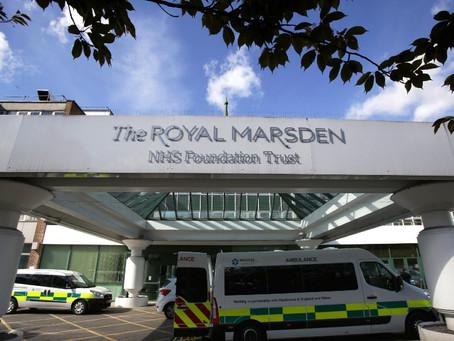 Royal Marsden NHS Foundation Trust