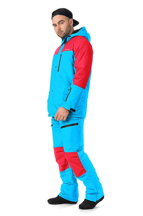 """Мужской демисезонный костюм """"Watertour Mens"""" Bluepaint V3"""
