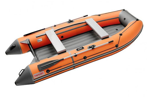 Моторная лодка ПВХ Zefir LT НДНД 3300