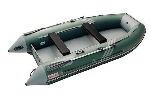 Моторная лодка ПВХ Zefir New НДНД 4400