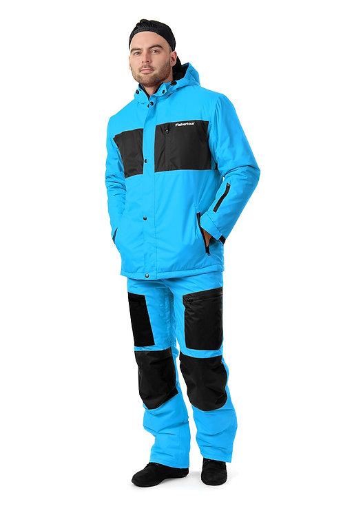 """Мужской демисезонный костюм """"Watertour Mens"""" Bluepaint V2"""