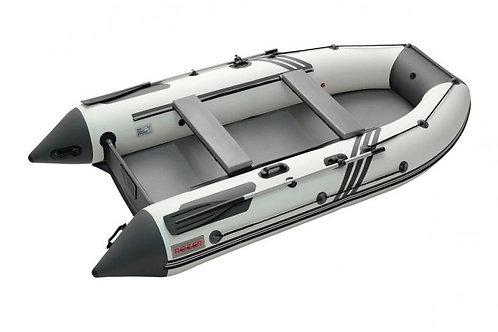 Моторная лодка ПВХ Zefir New НДНД 4000