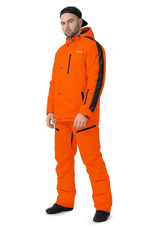 """Мужской демисезонный костюм """"Watertour Mens"""" Orangepaint V"""