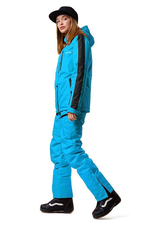 """Женский горнолыжный костюм """"Skytour Lady"""" Bluepaint V1"""