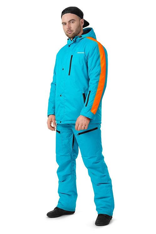 """Мужской горнолыжный костюм """"Skytour Mens"""" Aquapaint V1"""