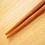 Thumbnail: ウッドプラ箸2膳セット