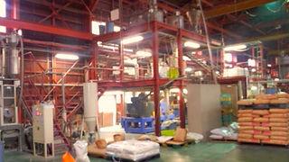 バイオマスプラスチック製造 バイオポリ上越