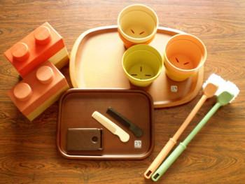 木粉を使ったバイオマスプラスチック「シムシーズⅡ」販売開始