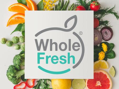 Whole Fresh แบรนด์ความสด ส่งความสุข!