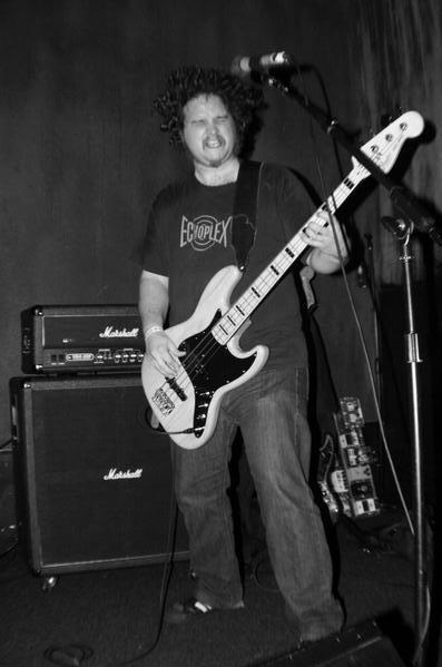 Bass Player Prescott, AZ