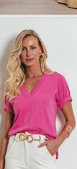 Tshirt Gola V Pink