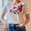 Thumbnail: Camiseta super flower
