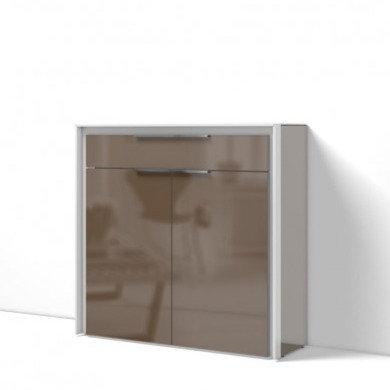 Scarpiera L103 H99 ANTE - Serie LOOK
