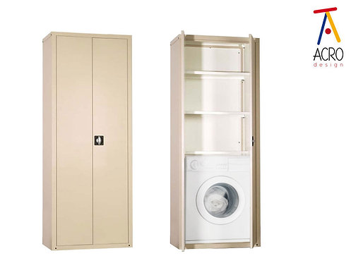 Copri Lavatrice Esterno L70 H174 ANTE - Serie LOCH